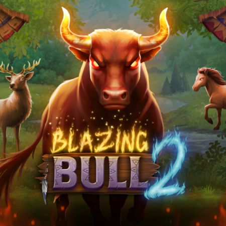 Kalamba Games fires up another winner with Blazing Bull 2