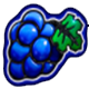Grapes Symbol fruletta slot