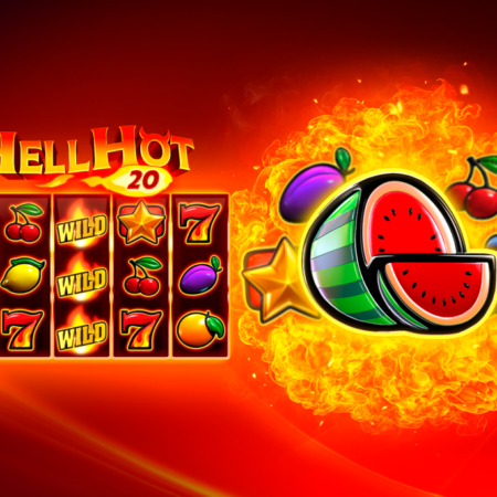 Ready to play one hell of a fiery game?