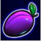 Plum symbol