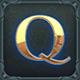Q Symbol