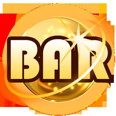BAR symbol Starburst XXXtreme