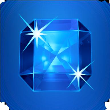 Blue Gem Starburst XXXtreme slot