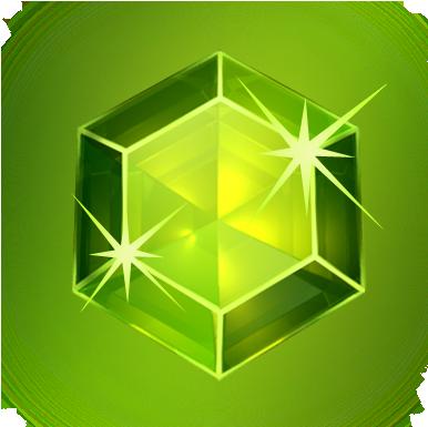 Green Gem Starburst XXXtreme slot