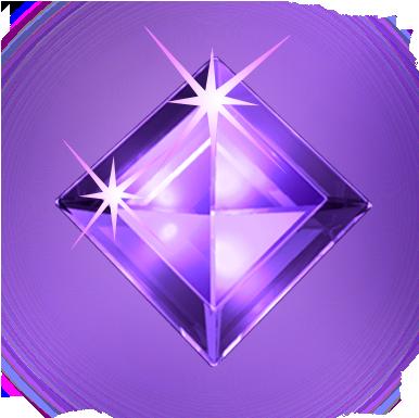 Purple Gem Starburst XXXtreme slot
