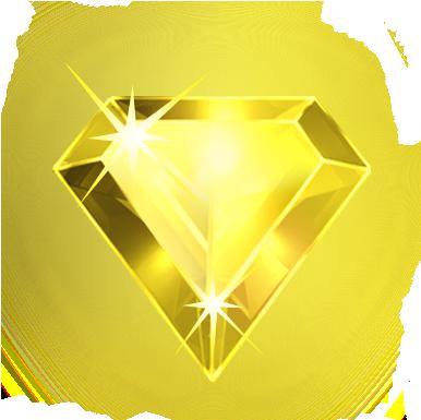 Yellow Gem Starburst XXXtreme slot