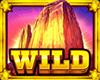Buffalo King Megaways Wild Symbol
