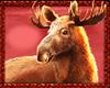 Buffalo King Megaways slot symbol