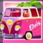 Aloha King Elvis slot Van Symbol
