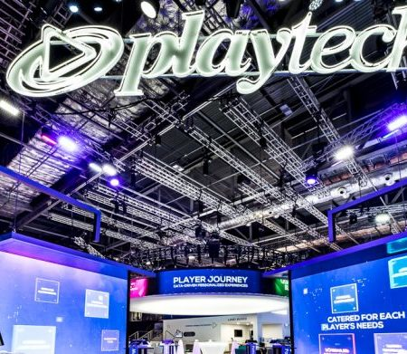 Playtech takes Oryx's games live across several markets